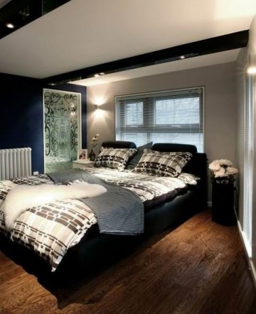 卧室修设计