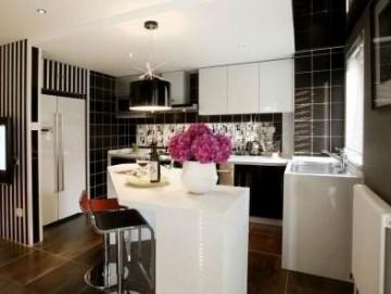 厨房修设计