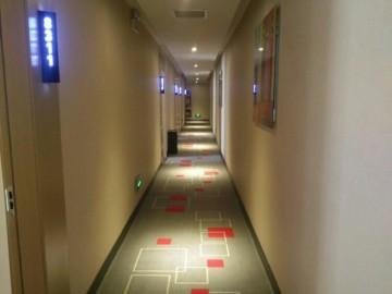 连锁酒店装修装饰案例欣赏
