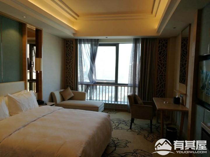 蓝海御华大酒店