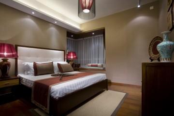 享受异域风情东南亚风格家庭装修案例