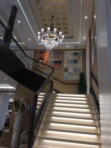 AUPU杭州新时代店面装修设计