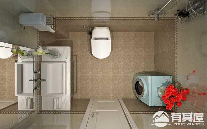 悦城现代简约风格家装设计案例