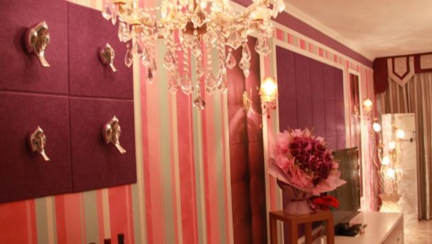 客厅家装效果图 客厅装修风格盘点