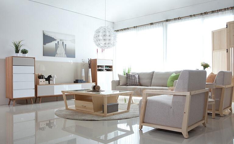 新房家装效果图详解 超详细新房装修流程详解