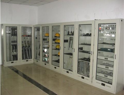 安全工具柜