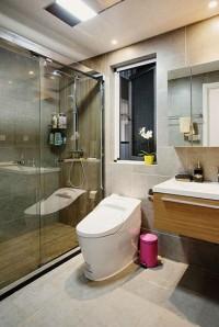 卫生间装修细节盘点 家装设计别马虎