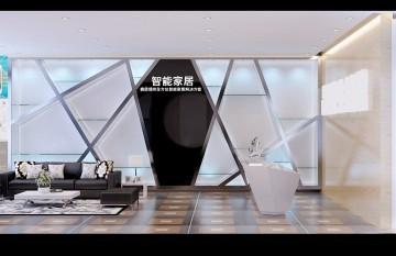 云品质生活馆店面装修设计案例