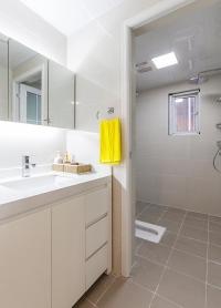 衛生間裝修設計分類 實用才是美的