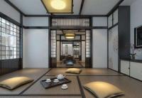 日式风格装修的起源。日式装修风格要怎么做