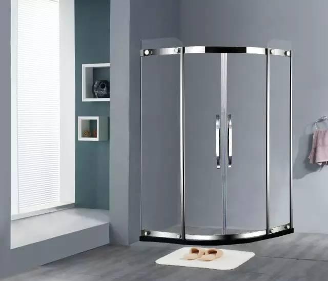 卫浴间挡水条