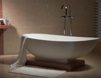 选个好浴缸 在家轻松做spa