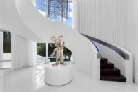 别墅装修设计案例解析 打造超豪华庄园