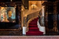 复式楼装修设计风格详解 是梦幻般的城堡愿景
