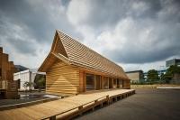 日式风格装修设计 新形式家装效果