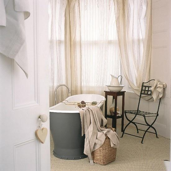 卫生间窗帘