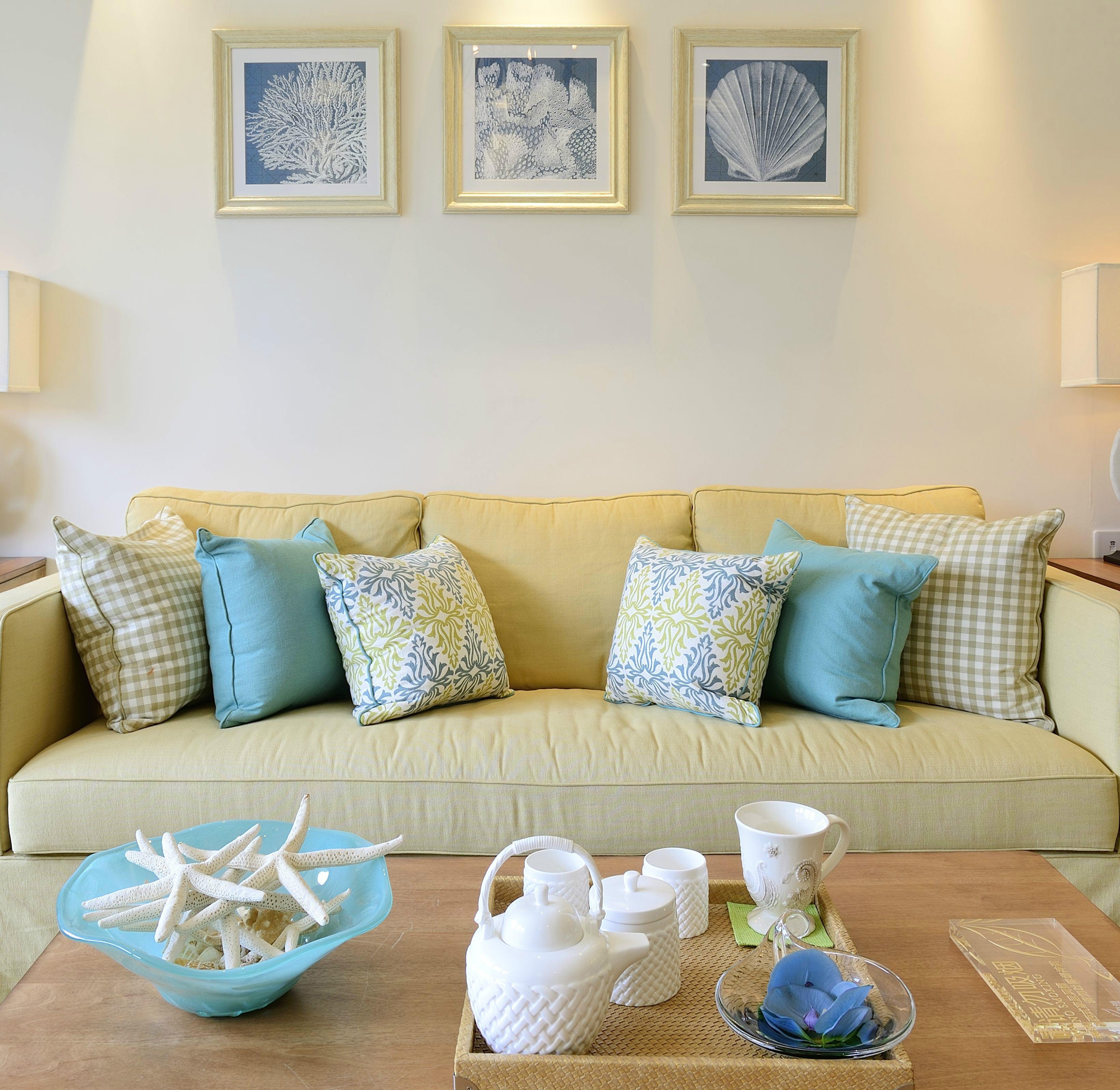 温馨动人的现代简约风格装修效果图,尽享天伦之乐的三口之家