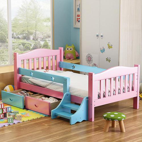 儿童床选购