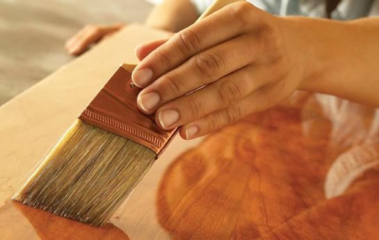 水性木器漆