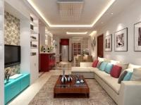 最愛現代簡約風格設計 時尚新房裝修最佳選擇