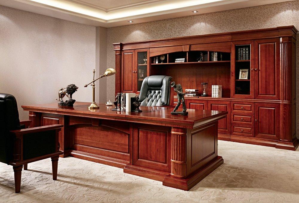 欧美办公家具