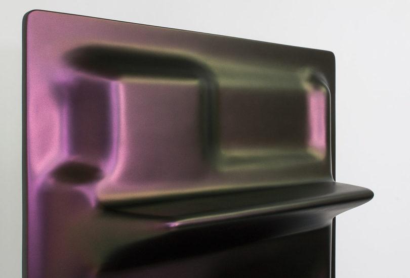 高科技数码仿真面料家具,来自未来的家具设计
