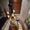 雅居乐欧式风格楼梯