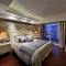 雅居乐欧式风格卧室