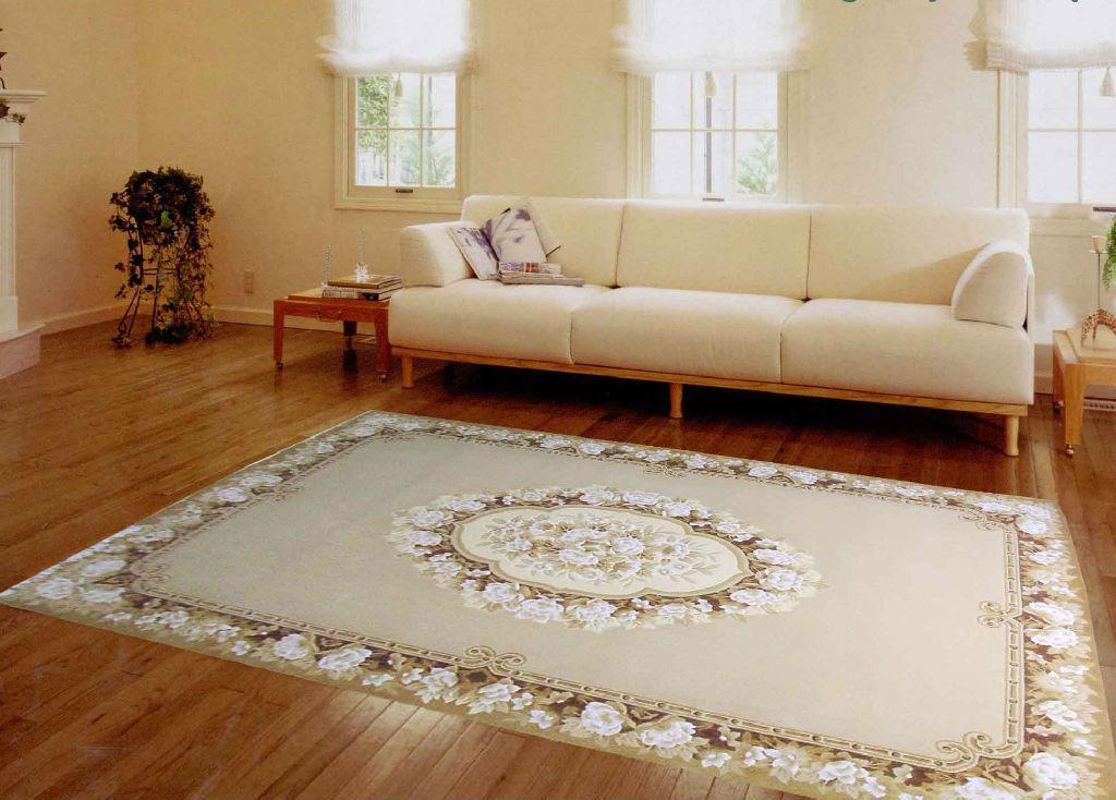 冬天软装地毯如何挑选?地毯搭配技巧分析