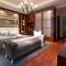海航豪庭 卧室