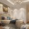 海航豪庭 卧室2