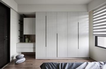 北欧风格别墅装修案例