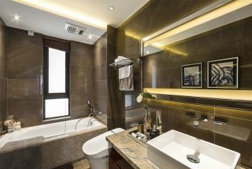 西城西苑120古典风格 ...