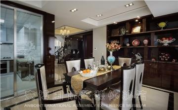 海棠公寓欧式风格装 ...