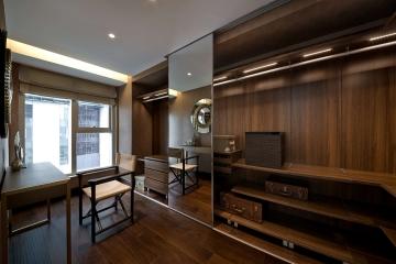 【西安盛腾家装】 中式风格家装190平米