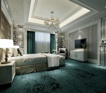 3. 卧室