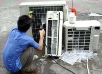 正确空调清洗保养流程 空调清洗注意事项