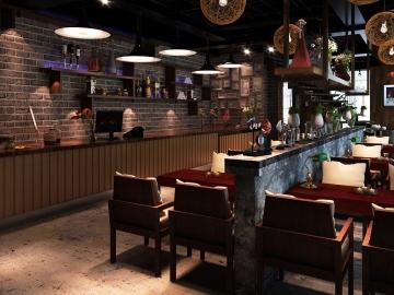 浪漫咖啡屋
