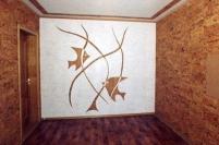 软木墙板优缺点 软木墙板安装流程