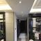 中海银海熙岸三室两厅后现代装修效果图5