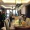 中海银海熙岸三室两厅后现代装修效果图9