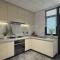 现代厨房4