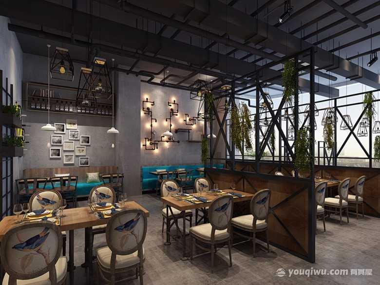 天珑广场西餐厅