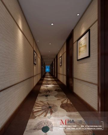 成都-天下名人酒店