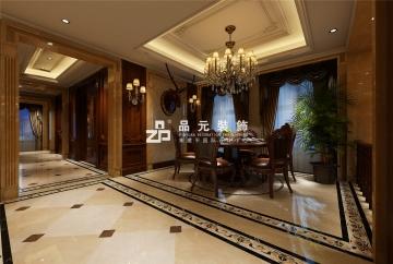 中海上林苑450平米欧 ...
