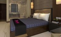丽歌菲雅3d床垫打造新一代健康睡眠系统