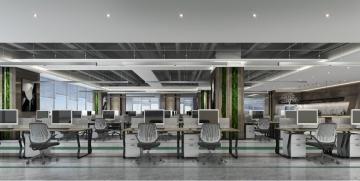 汉高总部办公楼设计