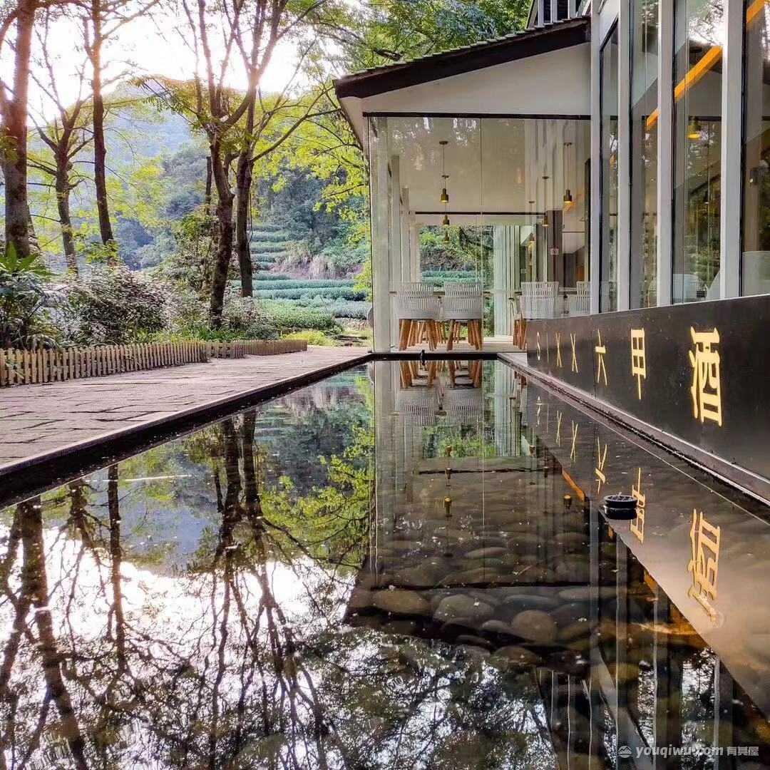 杭州六甲酒店
