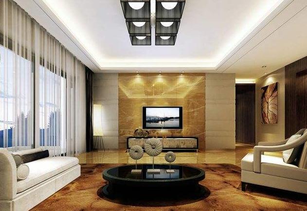 家装吊顶设计效果图