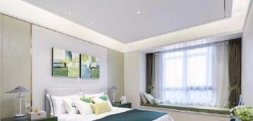 王家湾生活区95平米二居室简约风格装修案例